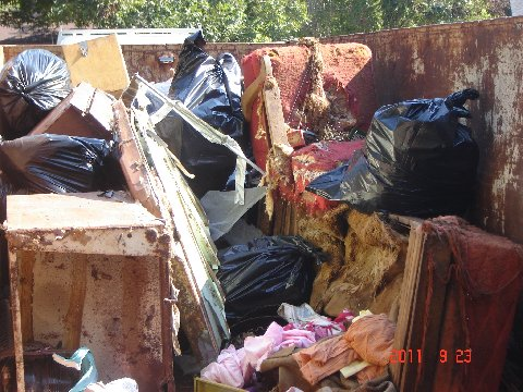 Hoarding Cleanup Services 22