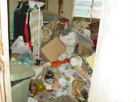 Hoarding Cleanup Services 3021