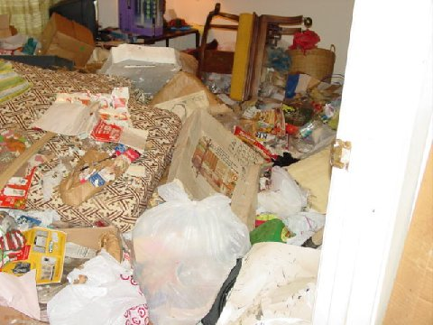 Hoarding Cleanup Services 30232