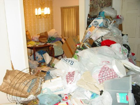 Hoarding Cleanup Services 37