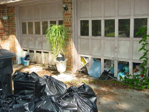 Hoarding Cleanup Services 40